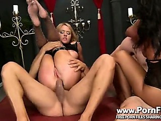 Brazzers Live Show 6 part 4